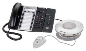 Accesorii si console IP - Mitel 5310 IP Conference Unit