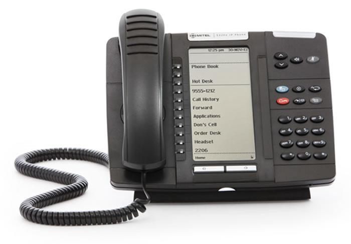 MiVoice 5320e IP Phone