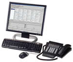 Accesorii si console IP - Mitel 5550 IP Console